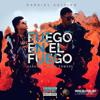 Darkiel x Myke Towers - Fuego En El Fuego