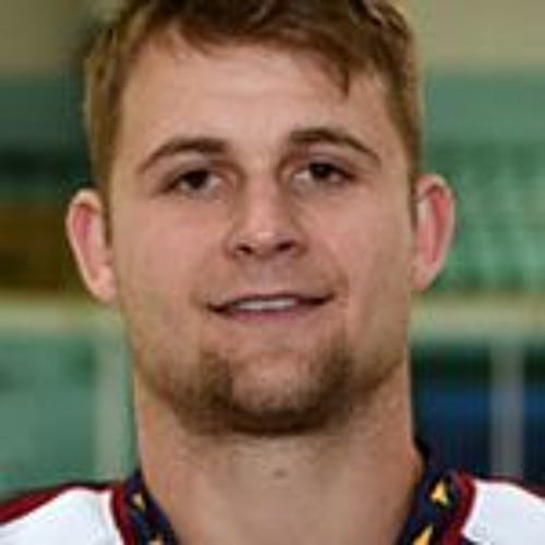 Evan Ritt- Guildford Flames