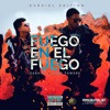 DARKIEL FT MYKE TOWERS - FUEGO CON EL FUEGO