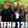 #121: Superstitions, Demonic Possession and Gaslighting with Tigerbelly's Khalyla