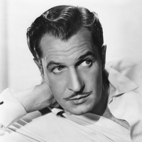 Vincent Price on How to Get Started in The Acting Business Through Radio Drama