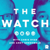 The Summer TV Awards | The Watch (Ep. 287)