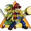 Praise The Lord Zelda And Mario Parody