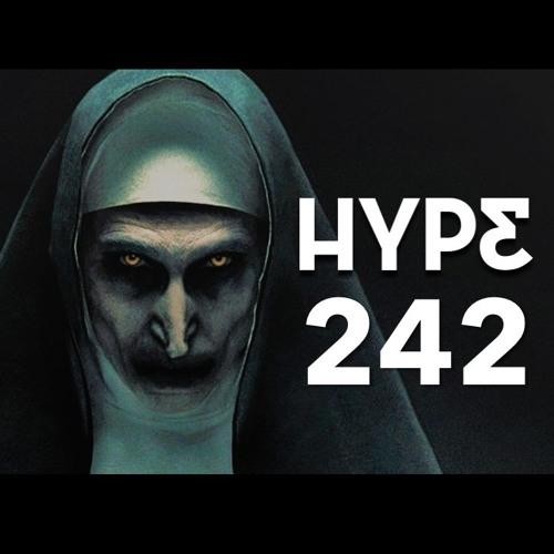 Podcast ep. 242: La Monja, el caso Kaepernick, Dakota Johnson vs Suspiria, Captain Marvel