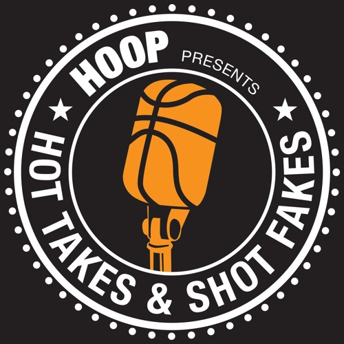 Hot Takes And Shot Fakes - Episode 34 (West preview, Rockets trade)