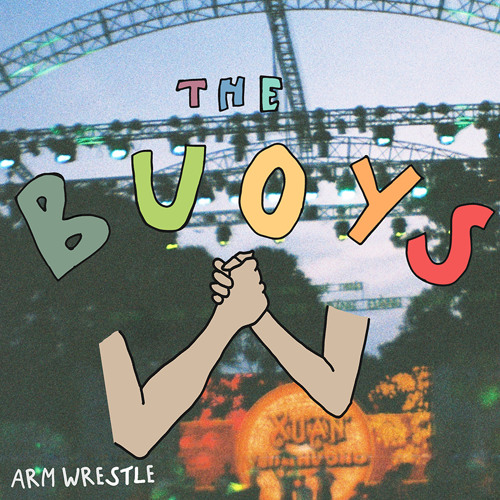 THE BUOYS - Arm Wrestle