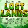 Lost Lands 2018 Hype Mix