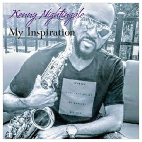 Gospel Got Jazz (Instrumental) Mp3 by Kenny Nightingale | Free