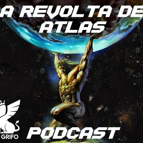 036: A Revolta de Atlas