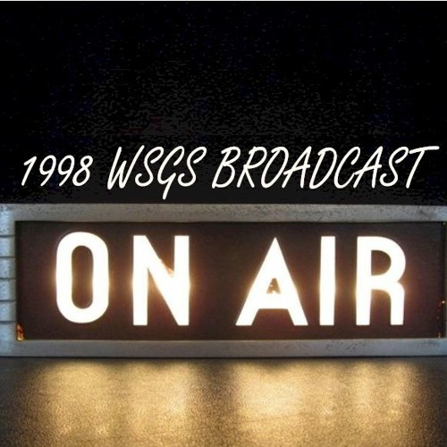 Listen to Flashback: Les Rogers talked to the Big Dipper on WSGS in 1998