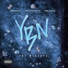 YBN Cordae & YBN Almighty Jay - Make Me Feel