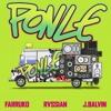 Rvssian, Farruko, J Balvin - Ponle (Double Beats)  Extended Mix Portada del disco