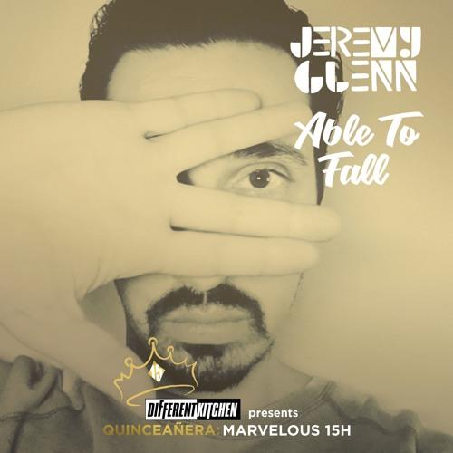 Jeremy Glenn - Able To Fall