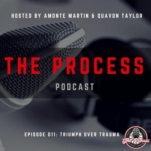 Episode 011: Triumph Over Trauma (feat. Shawanna Dennis)