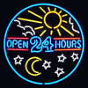 24 Hour Store