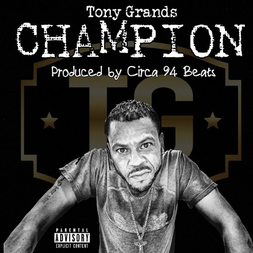 Champion (Prod. by Circa 94 Beats)