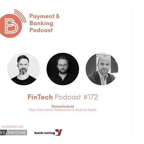 FinTech Podcast #172 - Der Finanzcheck Check