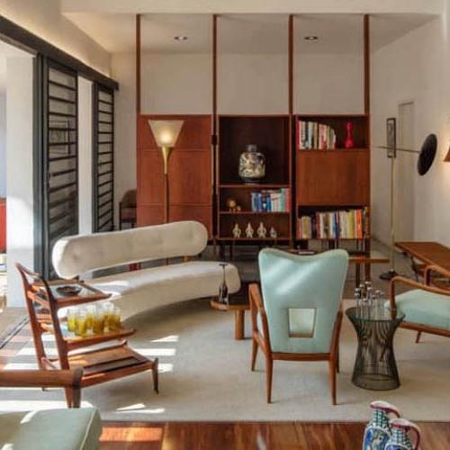 Monocle on Design - São Paulo's modernist furniture