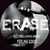 Matt Caseli, David Jimenez - Feeling Good Beatport Featured TRACK!!