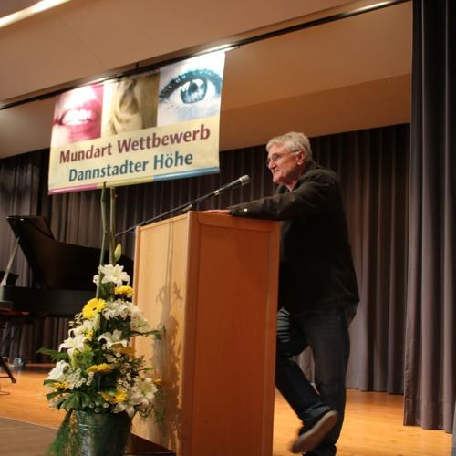"""Platz 3: Rolf Büssecker mit """"500 Johr Reformation"""""""