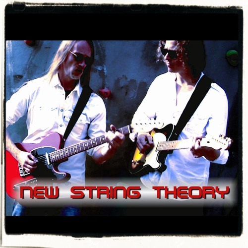 Lost In Yesterdays / by New String Theory
