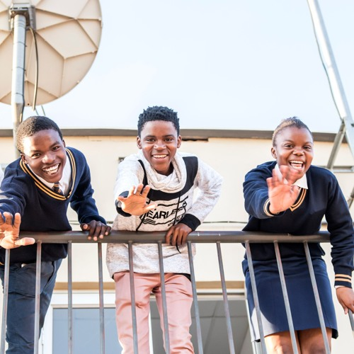 Mamelodi Students Go To America