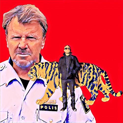 DEKONSTRUKTIV VALSTUGA 4 Ulf Boström DEMOKRATERNA GBG