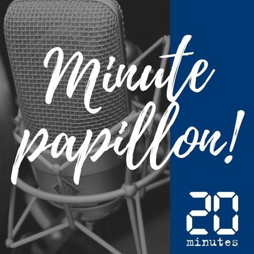 Minute Papillon! Flash info midi - 7 septembre 2018