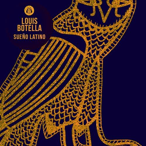 Louis Botella - Sueño Latino