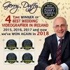 Gerry Duffy Wedding Video Podcast with Weddingsuppliers.ie