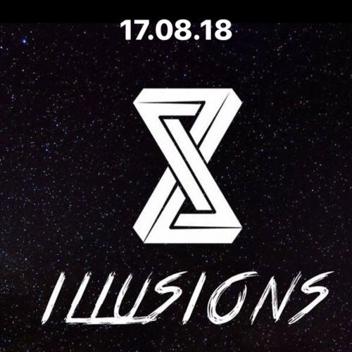 Illusions @ Haus 33  [17.08.2018]