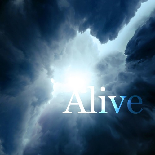 Alive (feat. beta max)