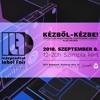 independent label fair budapest 2018