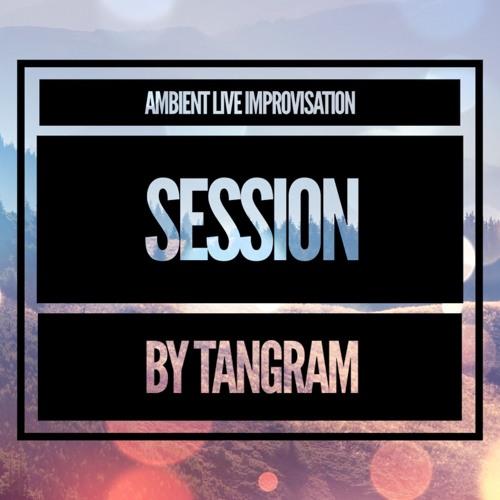 TANGRAM - Ambient Live Improvisation with Omnisphere 2.5 (Live Mode)