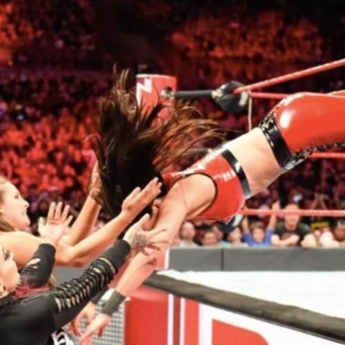 RAW makes no sense, Are the Bellas bad for women's wrestling?