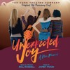 WHAT A WOMAN CAN DO (Original Off Broadway Cast of UNEXPECTED JOY)