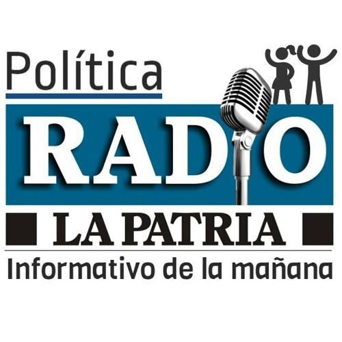 6. Política: Hernán Penago, nuevo magistrado del CNE, habla con LA PATRIA - vie 7 sep 2018