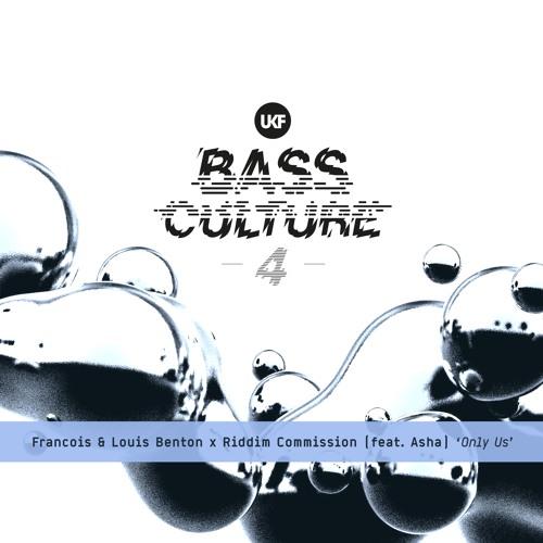 Francois & Louis Benton x Riddim Commission - Only Us (ft. Asha)