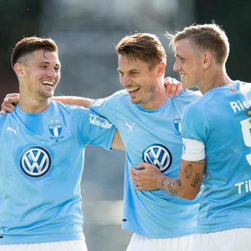 161: Röslers svit – vad är det som har förändrats i Malmö FF?