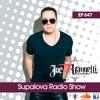 Supalova Radio Show 08.09.2018