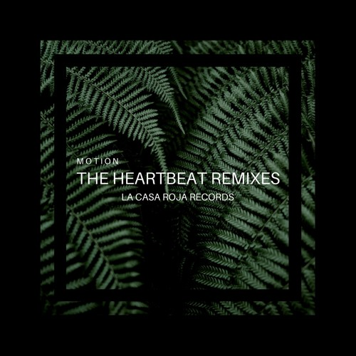 OUT NOW! Heartbeat Remixes