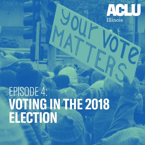 Episode 4: Voting in the 2018 Election