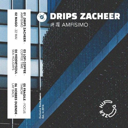 Drips Zacheers - Amfisimo