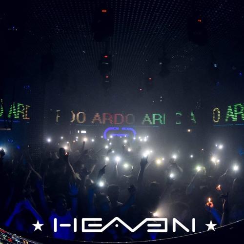 Ardo Live @Heaven Zielona Góra 31.08.2018r.