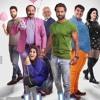 Intro Ali Baba Movie موسيقي فيلم علي بابا كريم فهمي تاليف محمد شفيق