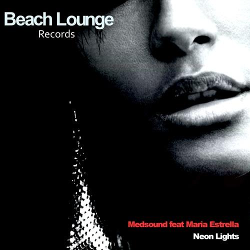 Medsound feat Maria Estrella - Neon Lights (Original mix)| BLR0031