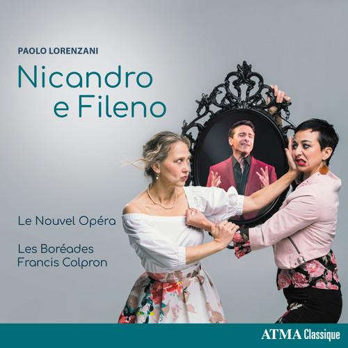 Paolo Lorenzani - Nicandro e Fileno