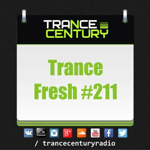 #TranceFresh 211