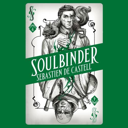 Soulbinder (Spellslinger book 4) by Sebastien De Castel - Audiobook sample
