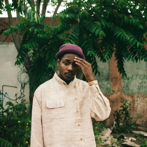 i-DJ: channel tres